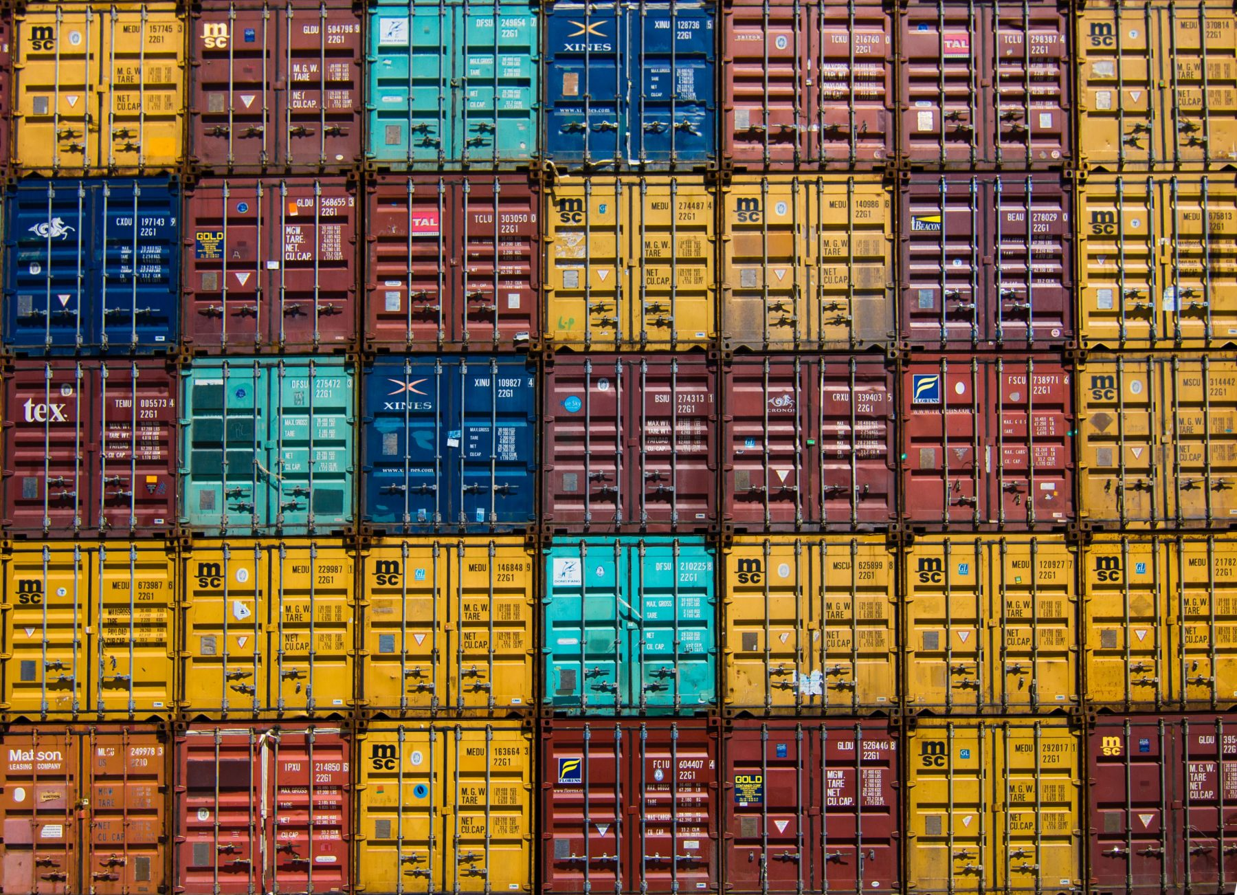CityFreight-Containers