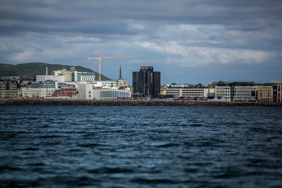 Innovasjonspartnerskap Smart Arkitektur Bodø