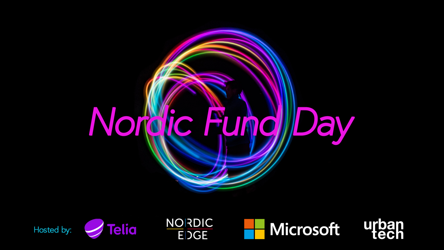 A pan-Nordic programme to connect start-ups and investors