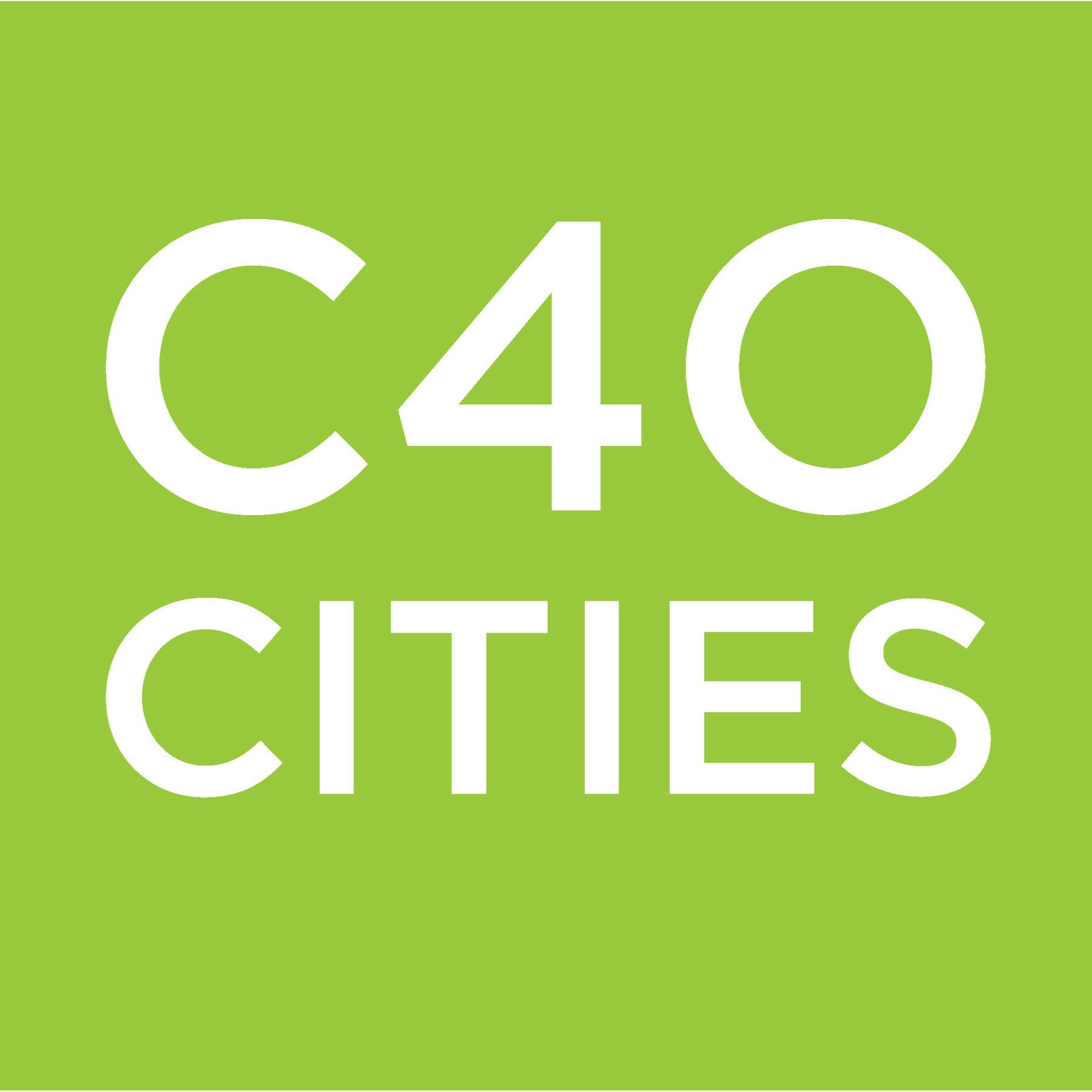C40 Citieis