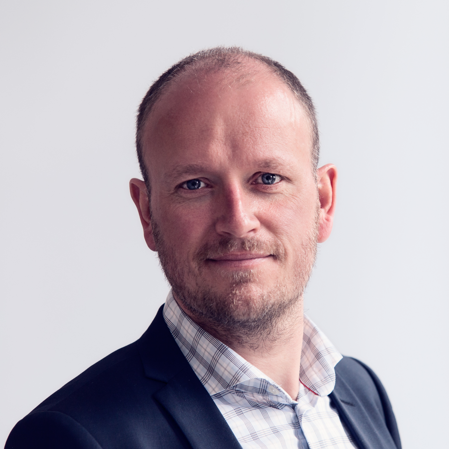 Michael Knørr Skov