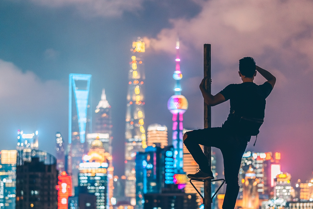 Global Growth China