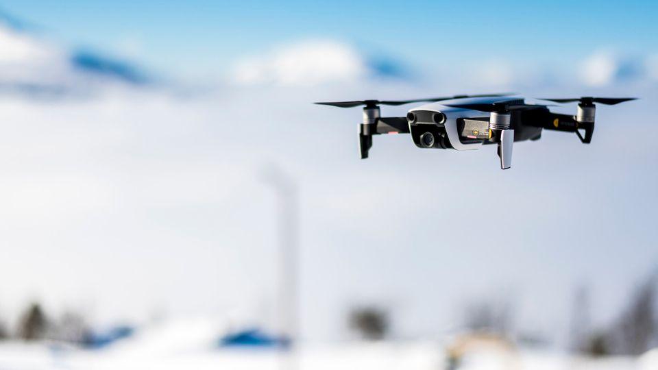Avinor og Yago skal utvikle fremtidens luftfart