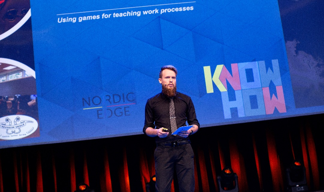 University of Stavanger provides funding for KnowHow EdTech 2021