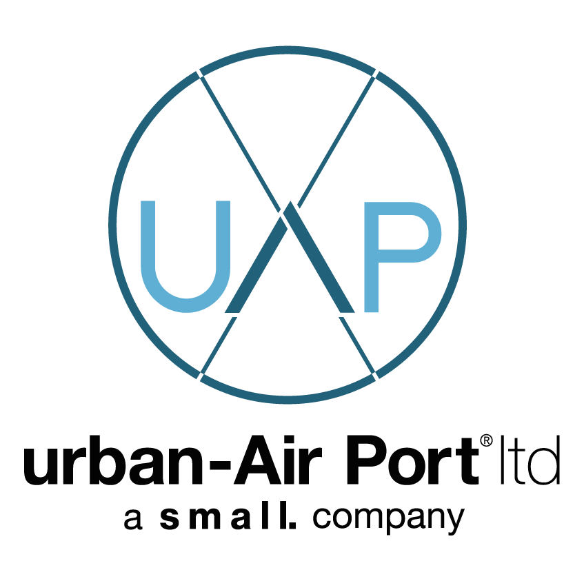 DIT - Stockholm - Urban Air Port ltd
