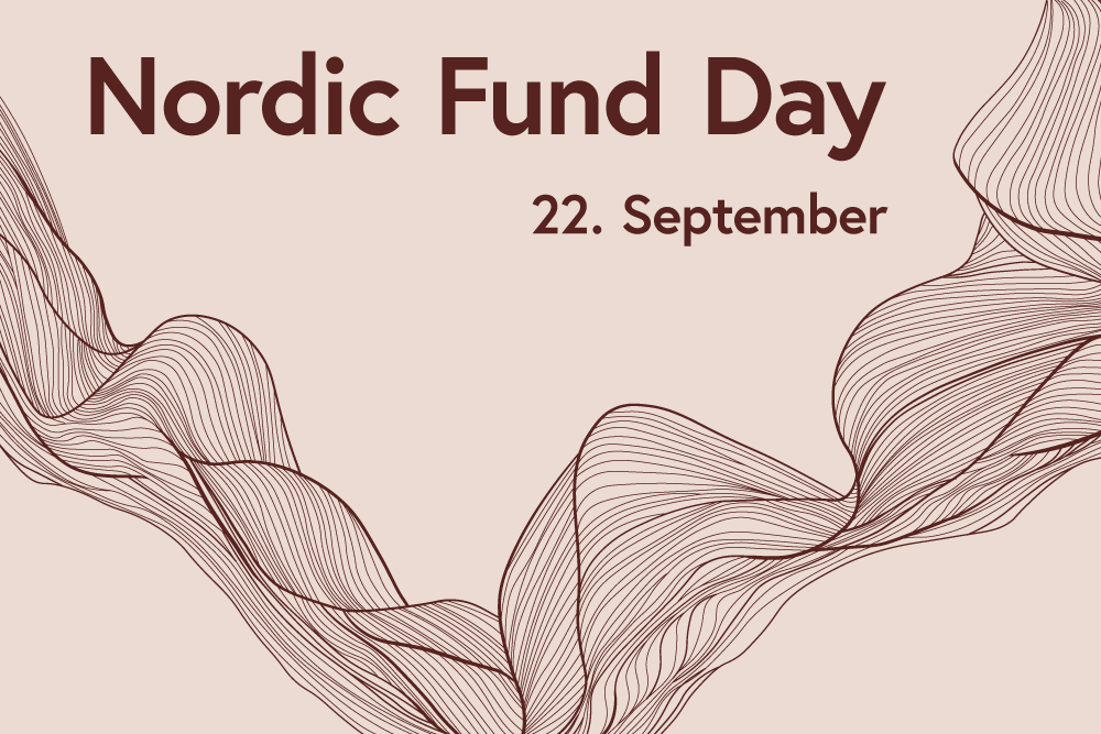 Nordic Fund Day